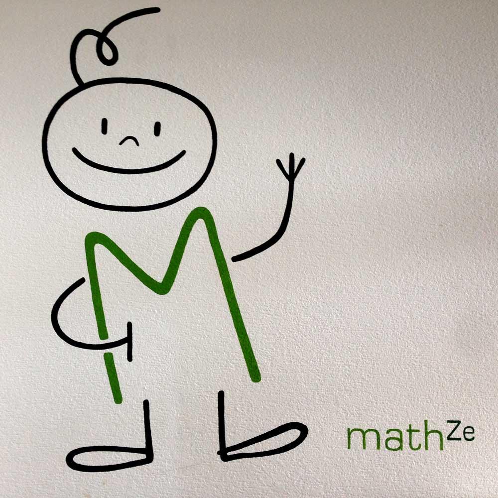 Besuch im MathZe