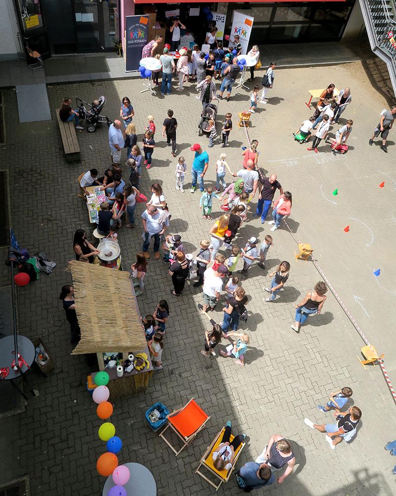 Schulfest 2019