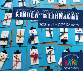 Kinder-Weihnacht auf CD!